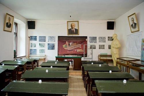 My Memories From My Soviet Education